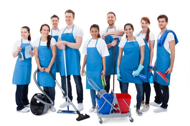 How You Can Find a Cleaning Company in Dubai