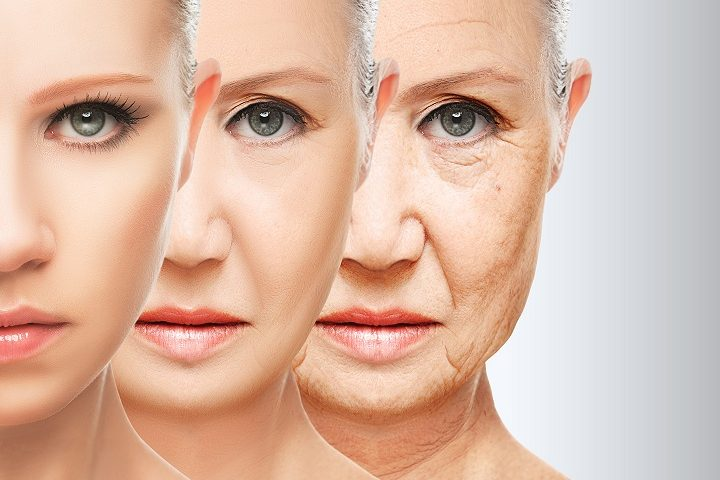 How to Delay the Process of Aging?