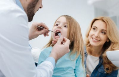 Things to look for in a top dentist