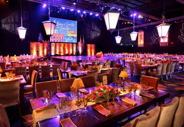 Things only a top rated corporate event planner will provide