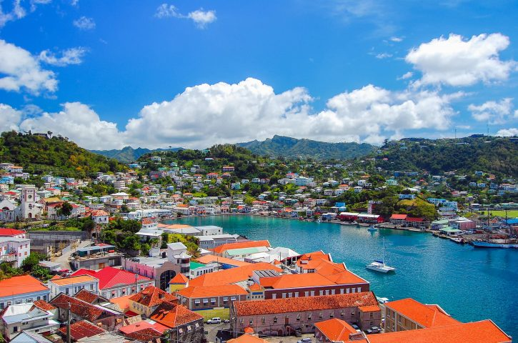 Reasons To Apply For Grenada Citizenship