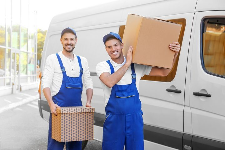 Responsibilities of a moving company